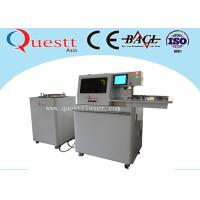 China Easy Operation Channel Letter Bending Machine For Advertising Industry Long Service Life wholesale