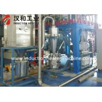 China Alloy Powders High Vacuum Furnace Systems , Atomization Process In Powder Metallurgy wholesale