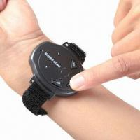 watch-shaped anti-snoring device, safe and conven