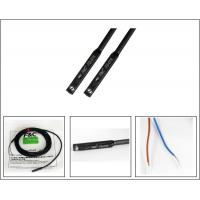 China 12V 2 Wires Reed Magnetic Switch Sensor Used In industrial Automation wholesale