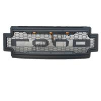 China 2019 Ford F250 Super Duty Raptor Grille With Amber Lights Wholesale on sale