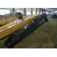 China 15.5 Meter Volvo EC210B Excavator Long Boom with 0.5 Cum Bucket wholesale
