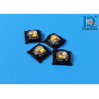 China RGBA Color High Power LED Diode , Small 15Watt RGBW LED Arrays on sale