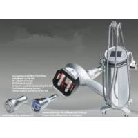China 110V V8 Far infrared Vacuum RF body slimming machine for weight loss and body shaping wholesale