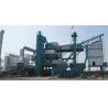 650tph Hot Mixture Conveyor Asphalt Recycling Plant For Bitumen Anti - Aging
