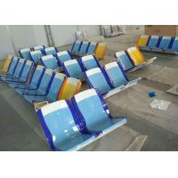 China Railway Field FRP Bus Body Parts Electromagnetic Sound And Heat Insulation wholesale