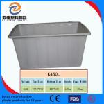 China PE plastic square tank wholesale