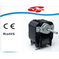 China Rustproof Shaded Pole Single Phase Motor , High Rpm Electric Motor 110-240V wholesale