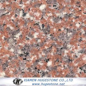 China Red Yongding Granite G696, G696 Red Granite Bathroom Tile on sale