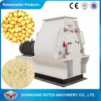 China 37 kw YSDF65*55 wood chip hammer mill for grinding grain corn wholesale
