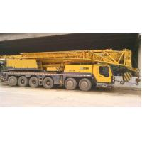 China Cooper 100 Ton Used Crane Truck 2 R/Min Max Swing Speed 2012 Year Made wholesale