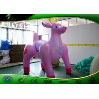 China PVC Material To Advertising Inflatable Pool Toys Animals CE/UL on sale