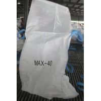China U-panel jumbo bag with skirt top UV treated 100% virgin PP for cement / minerals packing wholesale