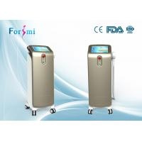 High frequency permanent CE Diode laser hair removal 808nm Diode laser Depilation
