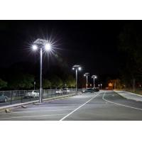 China Stronger Construction Led Lamp Street Light High Power Meanwell Driver 140LPW For Roadway on sale