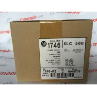 China Allen Bradley Modules 1771-A2B 1771 A2B AB 1771A2B Rack CHASSIS with cards NEW in sealed box wholesale