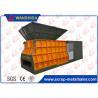 China リモート・コントロール大きい口の横の屑鉄のせん断74kWの長さ1400mm wholesale