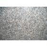 China Canada Caledonia Granite Countertop Slabs , Grey Polished Granite Slabs wholesale