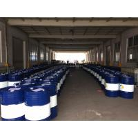 China Transparent High Vacuum Pump Oil Industrial Lubricant Oil , 170 KGS Net Weight wholesale
