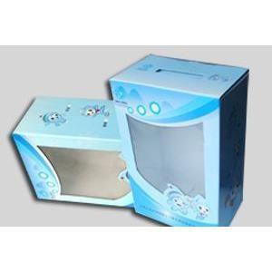 China toy paper box wholesale