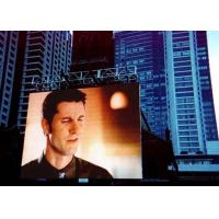 China SMD3535 P8 Outdoor SMD Led Display Screen For Rental Event wholesale