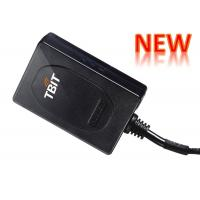 Buy cheap Accurate Location 4G LTE Automobile Gps Tracker Device With Rechargeable Battery from wholesalers