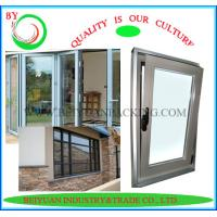 China Aluminium Windows and Doors with Australian Standards AS2047 AS/NZS2208 AS1288 - Double G wholesale