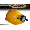 China Nuevo faro recargable del diseño GL12-A IP68 490g LED con tres niveles wholesale