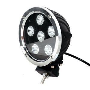 China Super Bright 60W 7 Inch Led Work Lights For Trucks CREE LED 6000K LED Lighting wholesale
