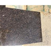 China Imperial Granite Stone Tiles , Black Granite Bathroom Floor Tiles wholesale
