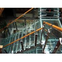 China Toughened Safety Glass on sale