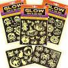 China Kids Room Decal Glow In The Dark Sticker Wall Sticker wholesale