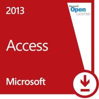 Buy cheap Access Office 2013 Key Code Easy Organization For Desktop / Laptop 077 - 06674 from wholesalers