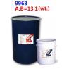 China Neutral curing 9968 Polyurethane Adhesive Glue / glass,  stone silicone sealant wholesale