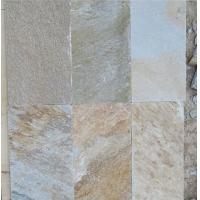 China Natural Outdoor slate Stone floor tile on sale