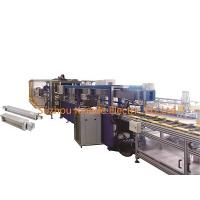 China Automatic Bus Bar Assembly Machine For Compact Busbar Trunking System Assembly wholesale