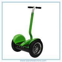China Topwheel 36V lithium battery 2 wheel electric moped scooter smart hoverboard 2 wheels wholesale