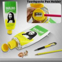 China Toothpaste Pen Holder wholesale