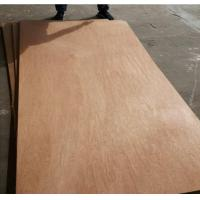 China Red veneer commercial plywood on sale