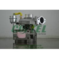 China GT2259LS Earth Moving Diesel Engine Turbo 761916-0010 244000494C / 17201EO520 wholesale