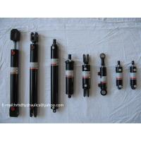 China 3000 PSI chromed plated rod welded hydraulic cylinder for farm plow wholesale