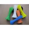 China Le lien en nylon coloré enveloppe la force à haute résistance de serres-câble en nylon de serres-câble wholesale