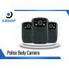 China 高リゾリューションの小さい警官ボディ カメラの電池の寿命長い3000mAh wholesale