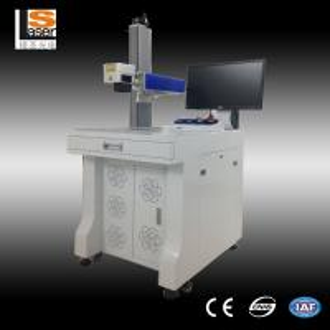 La marca máxima del laser de la fibra de la fuente de laser de Raycus Ipg trabaja a máquina la vida útil larga de 1064 nanómetro