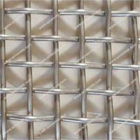 China Crimped woven wire wholesale
