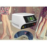 China EVLT Endovenous Laser Therapy Varicose Veins Treatments Without Any Pain Medication wholesale