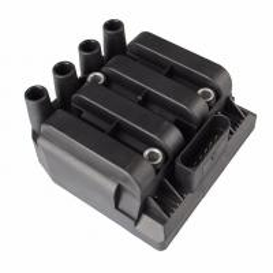 Daewoo Nubira Spark Plug Coil Impact Proof PBT Excellent Electrical Conductivity