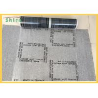 China Dealer Must Remove Protective Cover Automobile Carpet Protection Film wholesale
