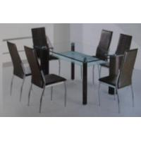 China Dining Table & Chairs (KTZ-005B) wholesale