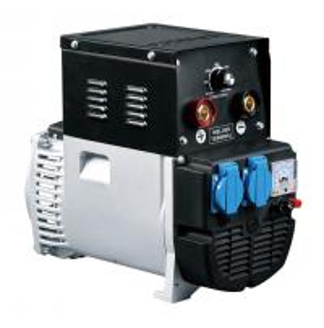 China DC 150A Alternator Welding Machine 3.2KW Max Power 100% Copper Wire Design wholesale